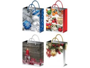 taška vánoce M