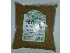 trtinovy cukr dark demerara 500 g 101145