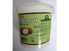 kokosový olej 1l