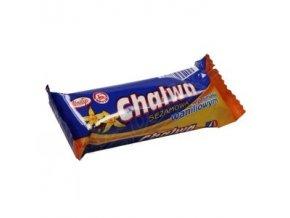chalva sezamova s vanilkovou prichuti 50g 14249815