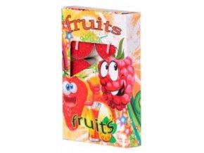 čajové fruits