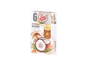 čajové coconut 1