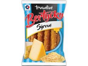 bertyčky sýr