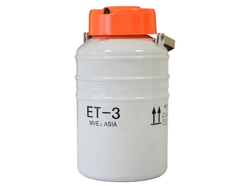 kontejner ET3