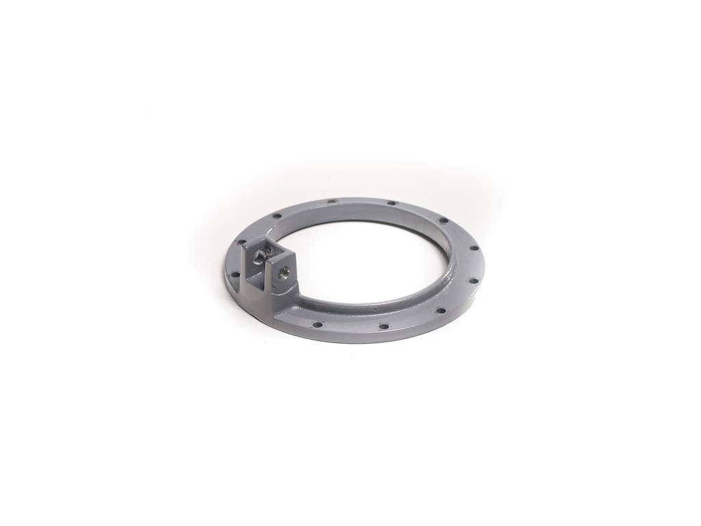 aluminum clamp ring 1
