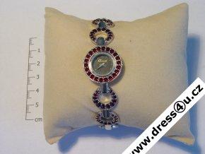 Český granát - hodinky 6670468