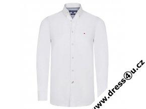 Tommy Hilfiger pánská košile bílá