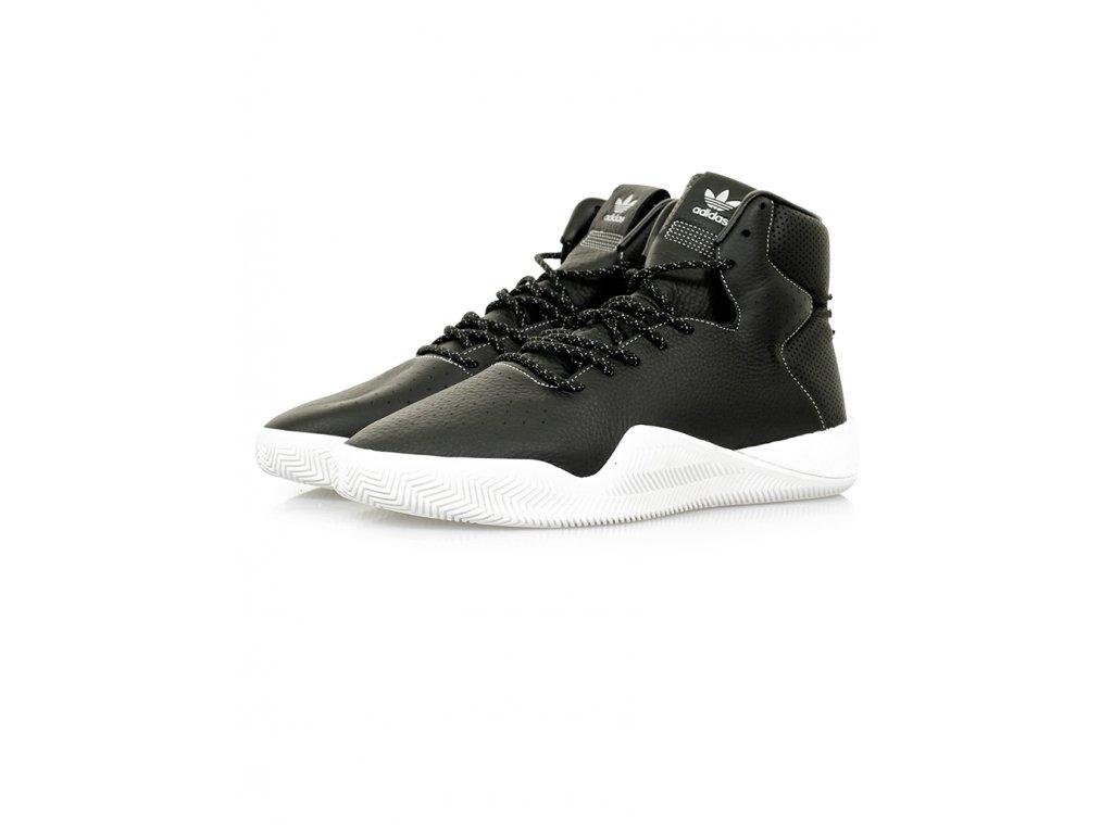 Adidas Tubular Instinct Boost Black White