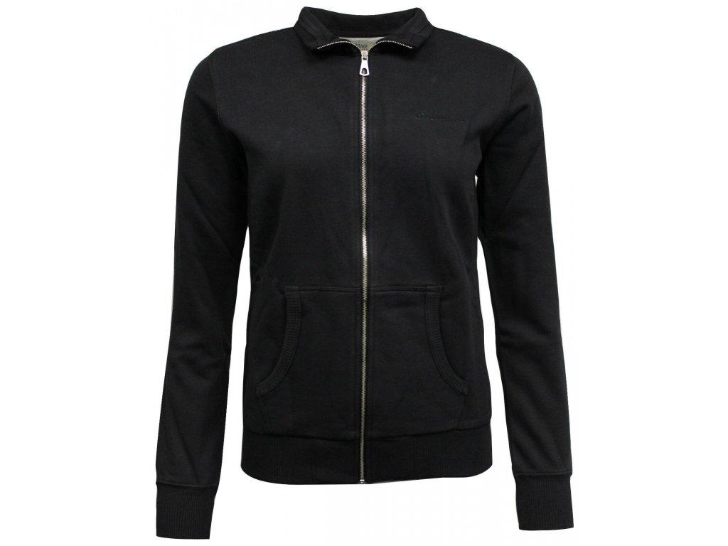 Champion Activewear Jumper Black