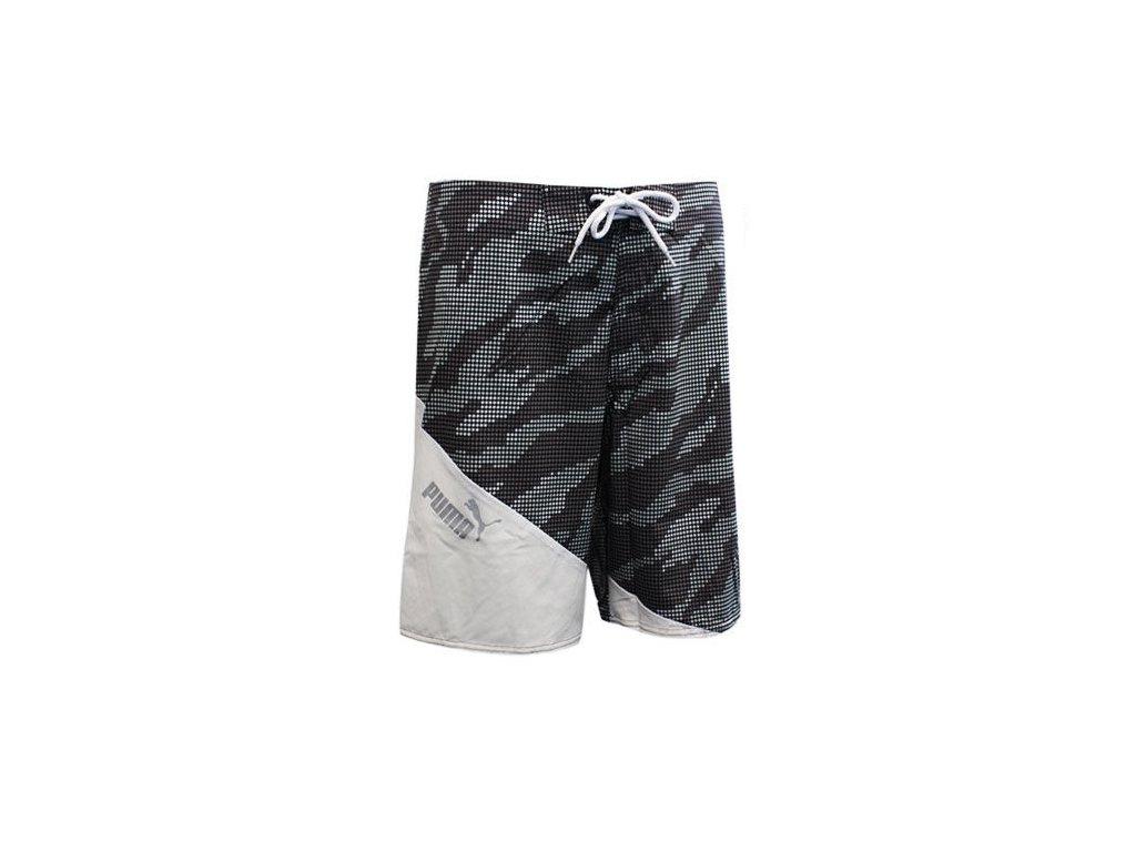 Puma Wave Boardshorts Dark Shadow1