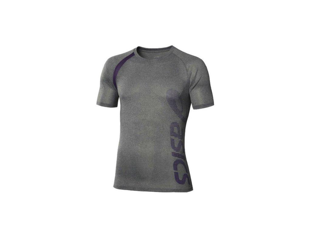 Asics MotionDry Performance Grey Purple