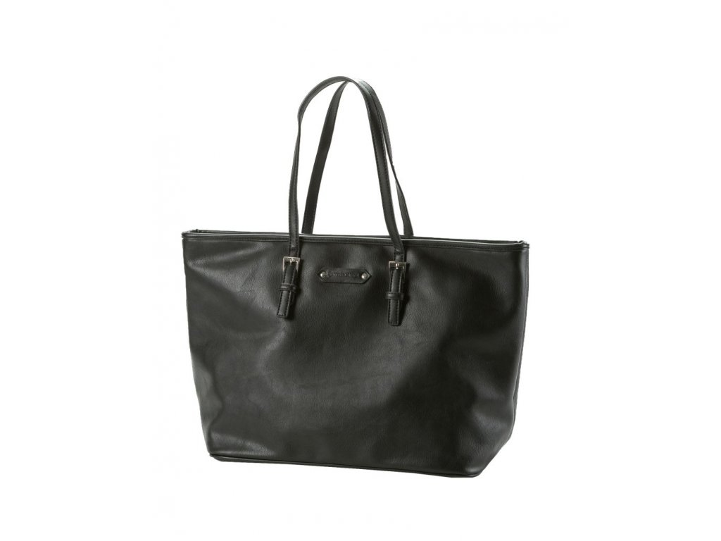 MEATFLY NIKO LADIES BAG A BLACK