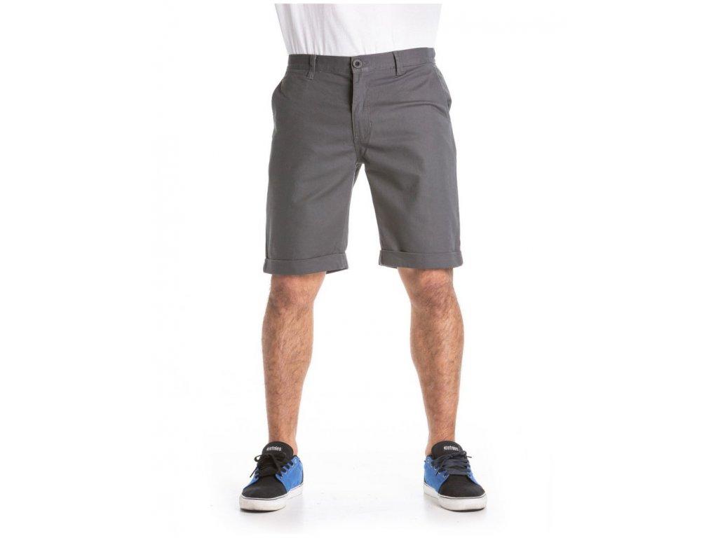 Nugget Lenchino 18 Shorts B Dark Grey