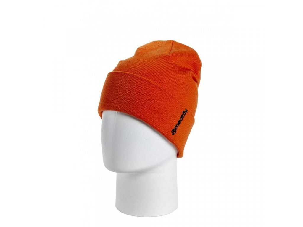 Kulich Meatfly Dope 3 D Goldfish Orange