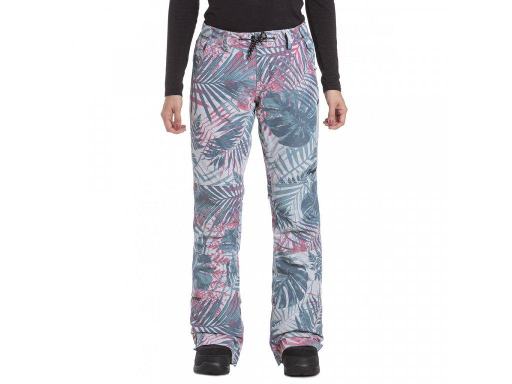 Snowboardové kalhoty Nugget Kalo I Palm
