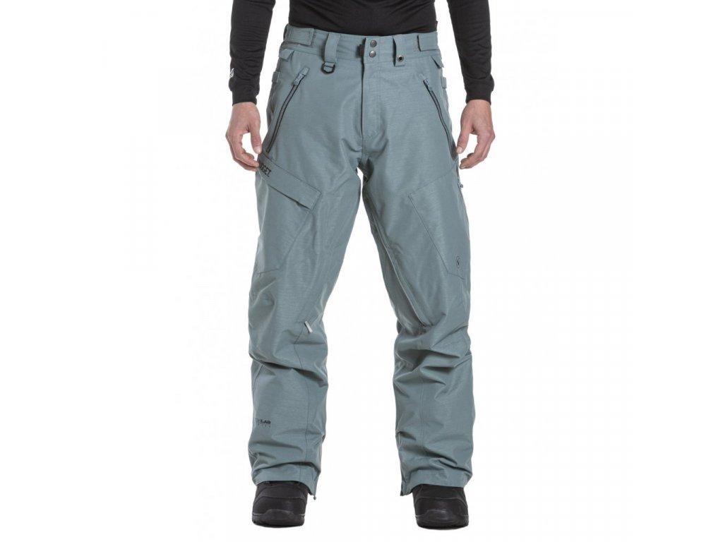 Snowboardové kalhoty Nugget Origin 5 D Reef Blue