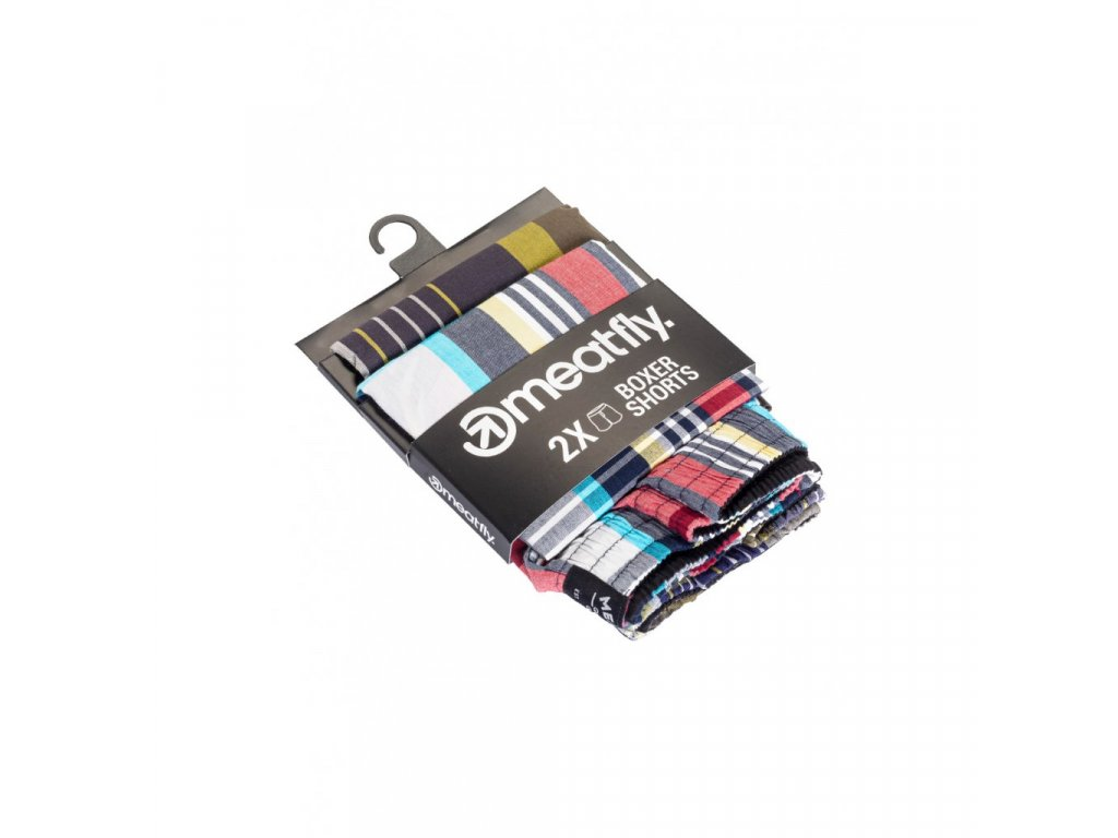 Trenky Meatfly Jukebox 20 Double pack E