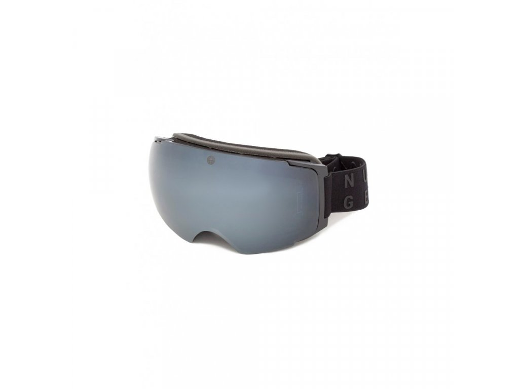 Snowboardové brýle Nugget Discharge 4 C Army.