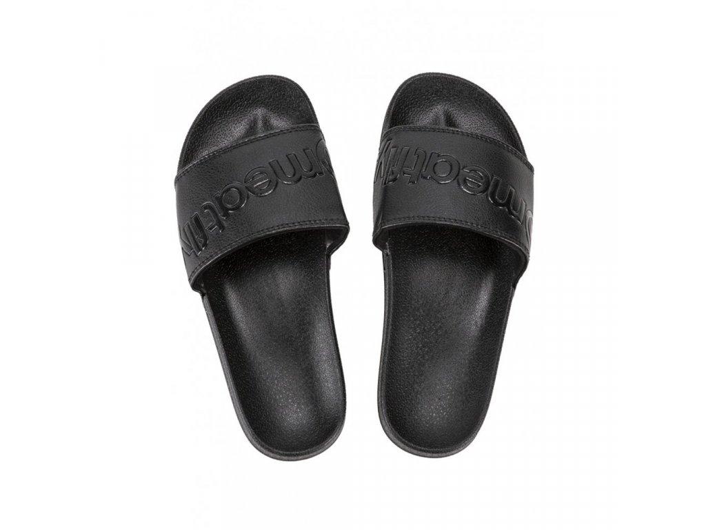 Meatfly Hudson 3 D Ladies Black, Black