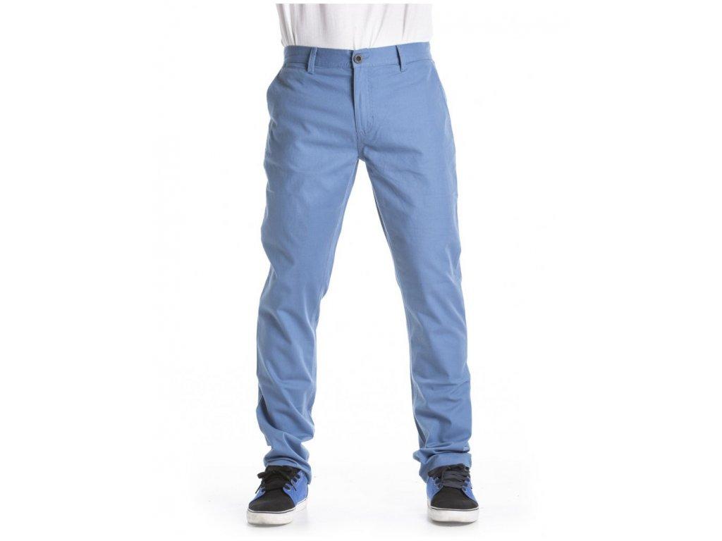 NUGGET LENCHINO 18 PANTS C PALE BLUE