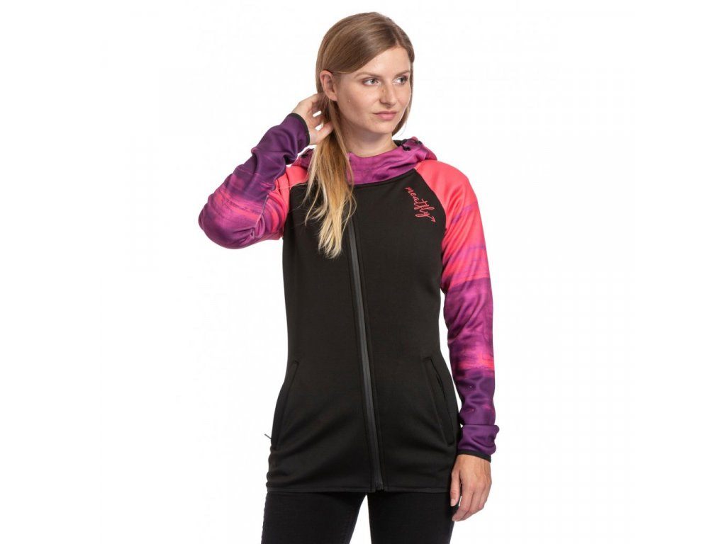 Meatfly Firefly B Ambient Pink, True Black