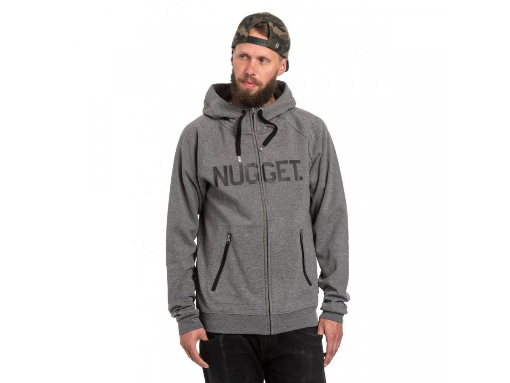 Nugget Ironsight B Dark Grey