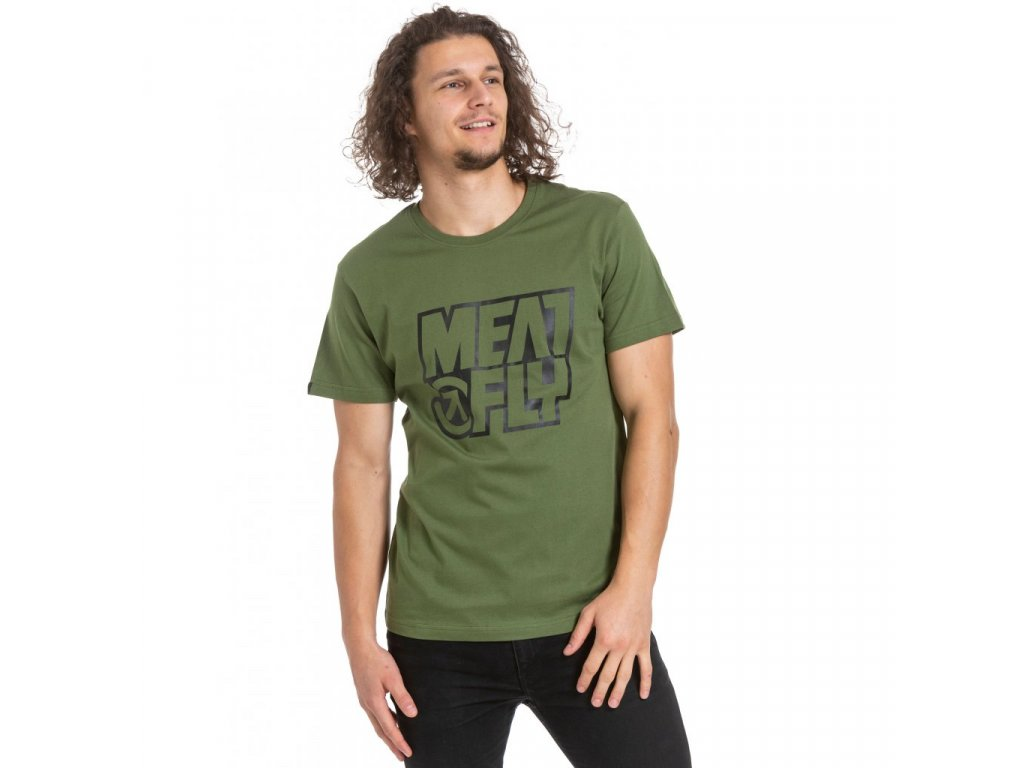 Meatfly Repash FW20 Olive2
