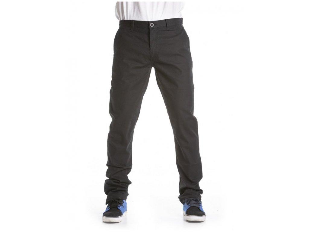 NUGGET LENCHINO 18 PANTS A BLACK