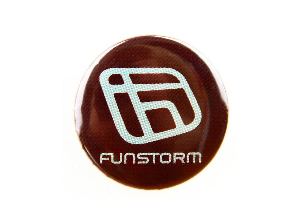 Funstorm I.d. fuchsia (Jednotná velikost UNI)
