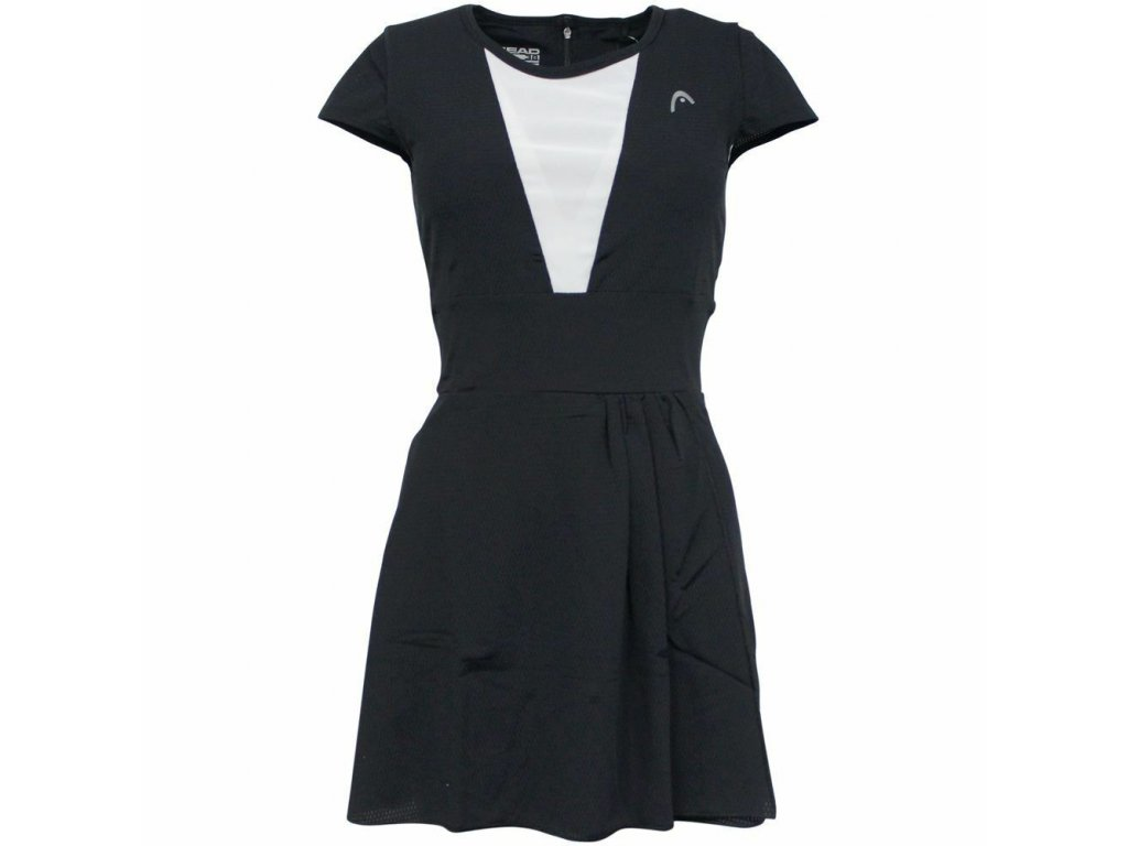 Head Baltic Dress Black