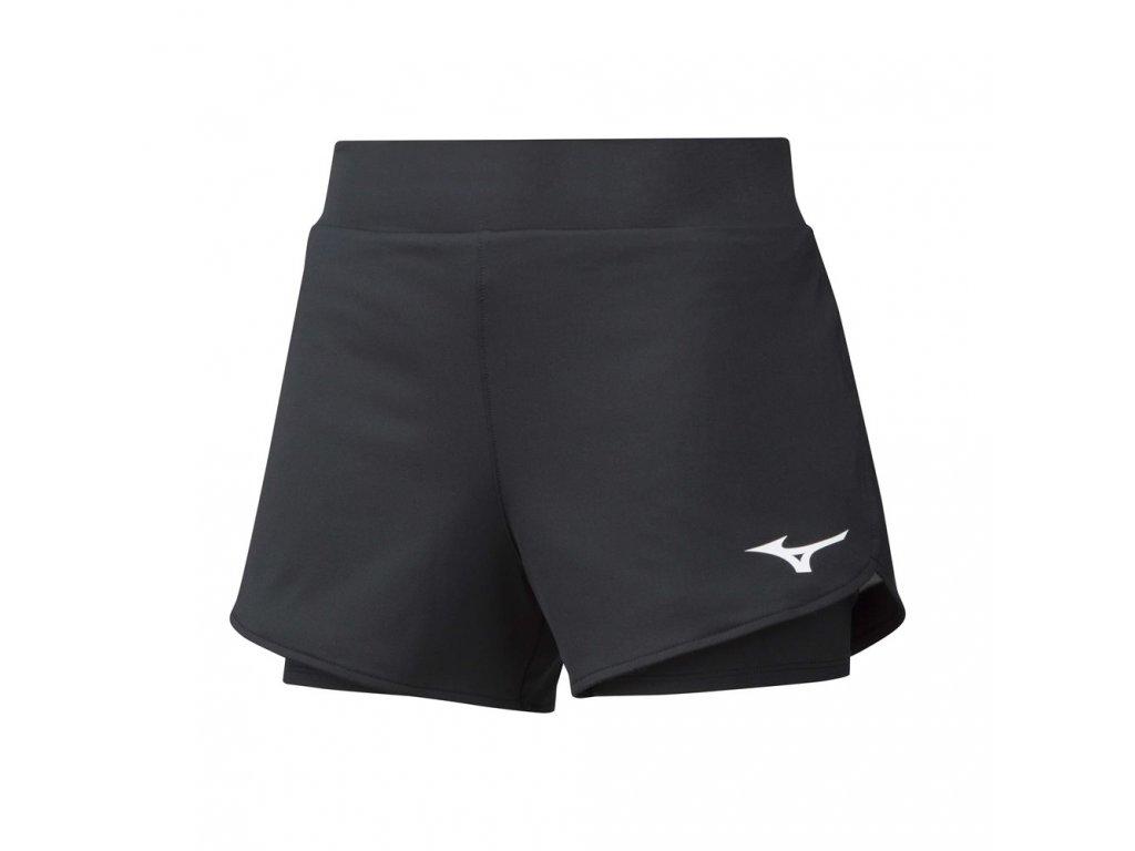 dámské kraťasy Mizuno Flex Shorts K2GB971509