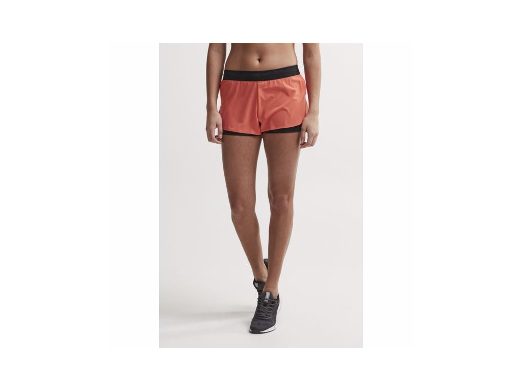 dámské Šortky CRAFT Nanoweight Shorts Boost