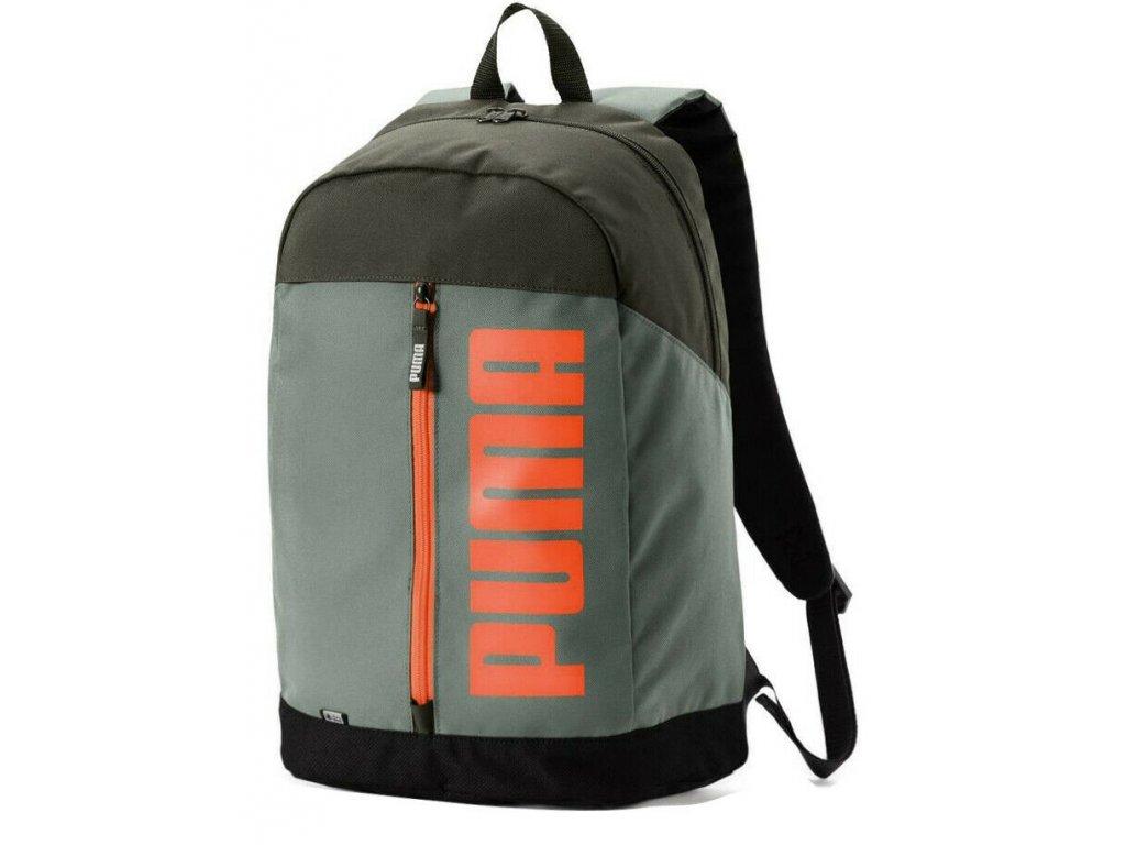 Puma Pioneer Backpack II Laurel Wreath