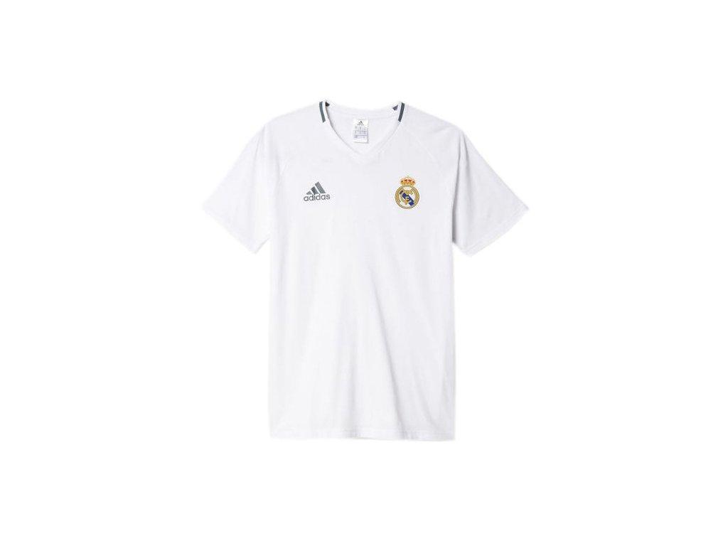Adidas Real Madrid Basic white