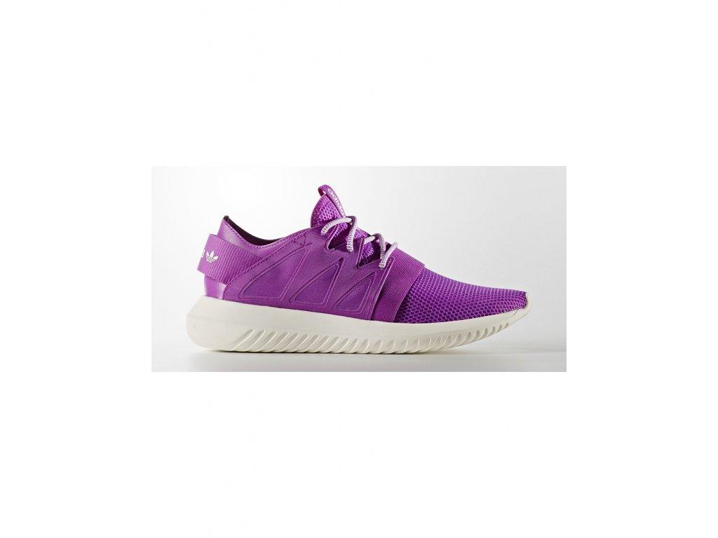 Adidas Tubular Viral Shock Purple