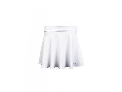 Head Performance Ct W Skirt White
