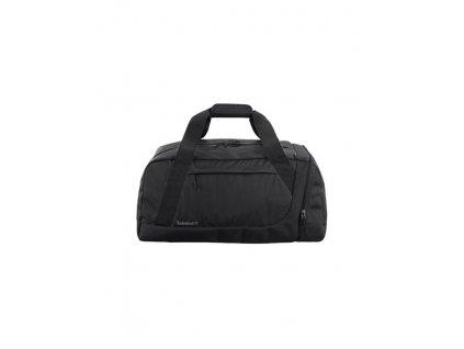Timberland Alton Collection Medium Duffle Bag Black