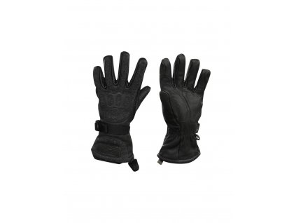 Nike ACG Transition Mens Gloves Sports Ski Black