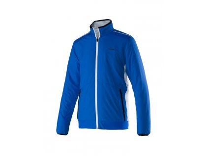 Head Club Jacket blue