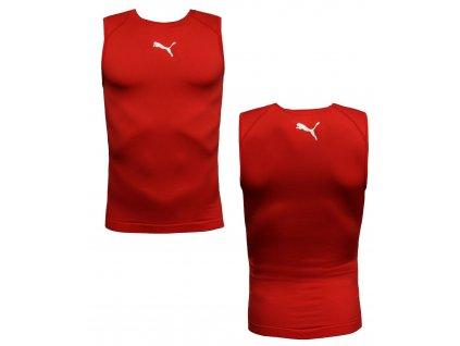 Puma Bodywear Functional Red