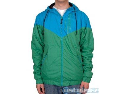 MEATFLY Retro Jacket C (Velikost S)
