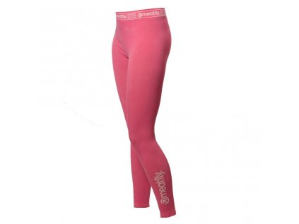 Meatfly Thermo Pants pink (Velikost M/L)