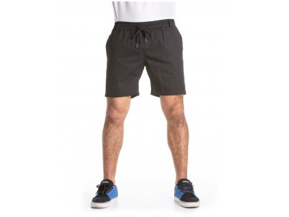 NUGGET BERA 18 SHORTS A BLACK