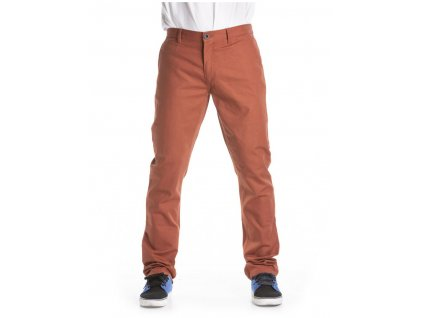 NUGGET LENCHINO 18 PANTS D BRICK