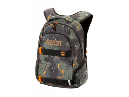 NUGGET BRADLEY 2 BACKPACK E DELTA OLIVE