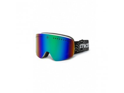 MEATFLY MAKKI S GOGGLES A WHITE