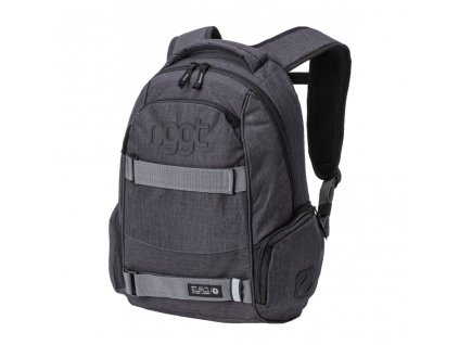 Batoh Nugget Bradley 3 I Heather Charcoal