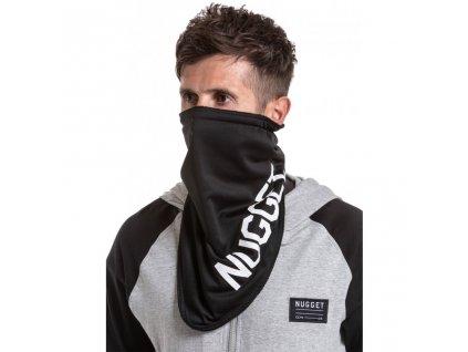 Maska Nugget Winter 3 A Black