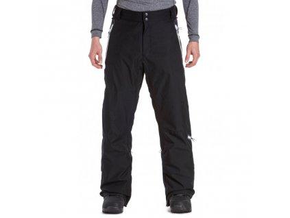 Snowboardové kalhoty Meatfly Lord 4 C True Black