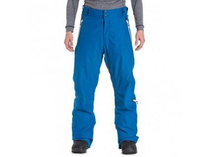 Snowboardové kalhoty Meatfly Lord 4 A Greece Blue